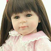 Куклы и игрушки ручной работы. Ярмарка Мастеров - ручная работа Кукла Ева. Handmade.