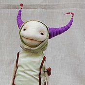 Куклы и игрушки ручной работы. Ярмарка Мастеров - ручная работа Капивака №2. Handmade.