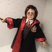 Куклы и пупсы ручной работы. Ярмарка Мастеров - ручная работа Гарри Поттер. Handmade.