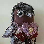 Куклы и игрушки ручной работы. Ярмарка Мастеров - ручная работа ФилиН. Handmade.