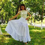 Одежда handmade. Livemaster - original item Petticoat (underskirt) moderate. Handmade.