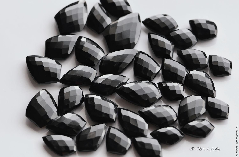 оникс чёрный фото