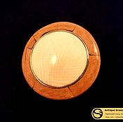 Brooches handmade. Livemaster - original item Antique brooch. Handmade.