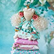 """Куклы и игрушки ручной работы. Ярмарка Мастеров - ручная работа Принцесса """"Мэри"""". Handmade."""