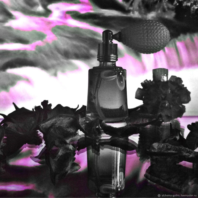 Натуральные духи ручной работы. Ярмарка Мастеров - ручная работа. Купить ' Eden ' натуральные духи. Handmade. Духи