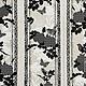 Шитье ручной работы. Ярмарка Мастеров - ручная работа. Купить Американский хлопок ПАРИЖСКИЙ ДРОЗД бордюр. Handmade. Американский хлопок