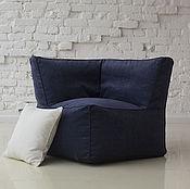 Для дома и интерьера ручной работы. Ярмарка Мастеров - ручная работа Модульное кресло угловое. Handmade.