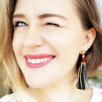 Oh My Muse Jewelry (Елена) - Ярмарка Мастеров - ручная работа, handmade