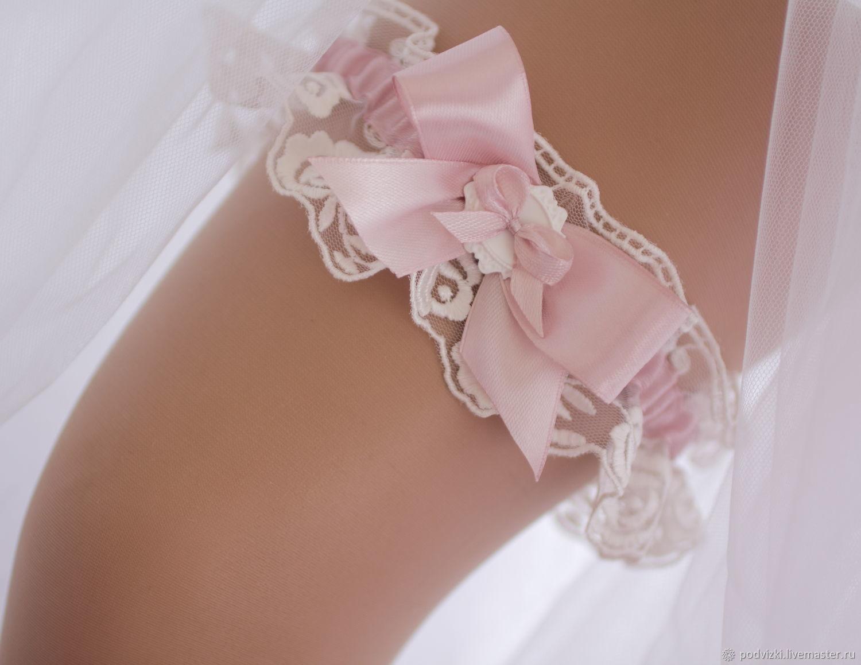 9f396d2a9 Clothing   Accessories handmade. Livemaster - handmade. Buy Garter for the bride  wedding.