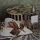 Куклы Тильды ручной работы. Сердце в стиле тильда Винтаж.. Светлана Киселева интерьерные куклы. Ярмарка Мастеров. Сердце подвеска