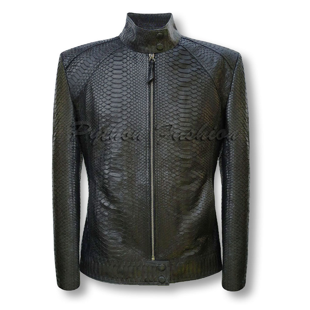 Women's Python VENACI jacket, Outerwear Jackets, Kuta,  Фото №1