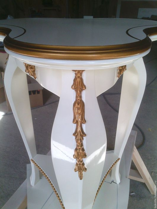 Кофейный столик Bokotte