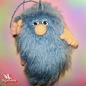 Куклы и игрушки handmade. Livemaster - original item Mr. Oops. Handmade.