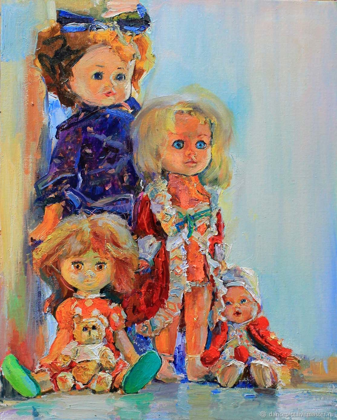 doll USSR, Pictures, Tomsk,  Фото №1
