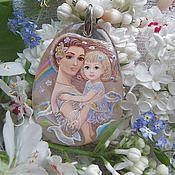 Украшения handmade. Livemaster - original item Necklace Children. Handmade.