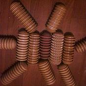 Инструменты для валяния ручной работы. Ярмарка Мастеров - ручная работа № 28  Раскатки для валяния. Handmade.