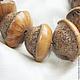 Для украшений ручной работы. Ярмарка Мастеров - ручная работа. Купить КОРОБОЧКИ ЛОТОСА индийского крупные бусины семена. Handmade.