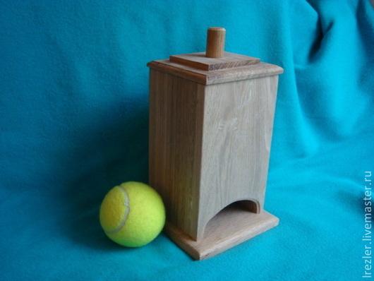 Декупаж и роспись ручной работы. Ярмарка Мастеров - ручная работа. Купить Чайный домик малый  (Д07) заготовка из  дерева. Handmade.