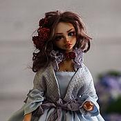 Куклы и пупсы ручной работы. Ярмарка Мастеров - ручная работа Кукла ручной работы Машенька. Handmade.