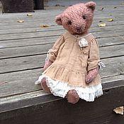 Куклы и игрушки ручной работы. Ярмарка Мастеров - ручная работа Миша Люся. Handmade.