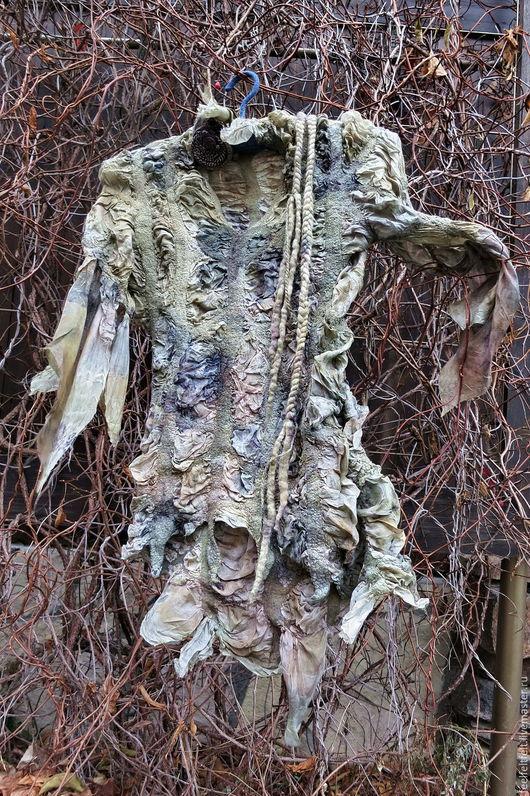 """Блузки ручной работы. Ярмарка Мастеров - ручная работа. Купить Блуза авторская """"Нежность"""". Handmade. Блуза ручной работы"""