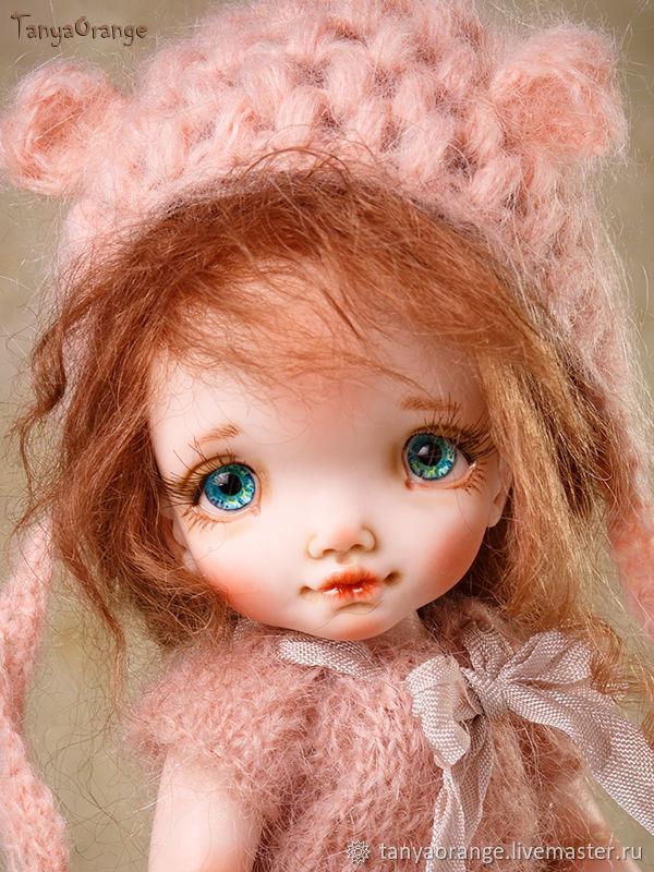Dolls Dzhessika18sm, Dolls, Nizhny Novgorod,  Фото №1