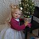 Куклы-младенцы и reborn ручной работы. Заказать Маленькая принцесса. Наталья Кудрявцева (bikova). Ярмарка Мастеров. Реборн, гранклят