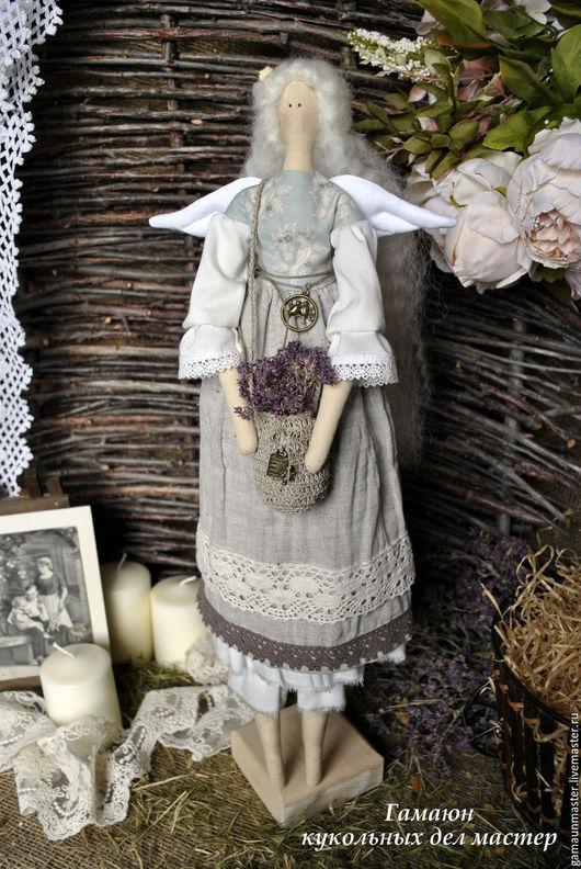 Куклы Тильды ручной работы. Ярмарка Мастеров - ручная работа. Купить Кукла Тильда интерьерная текстильная Хлоя. Handmade. Тильда