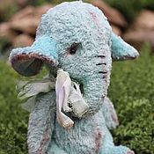 Куклы и игрушки handmade. Livemaster - original item Skye. Handmade.