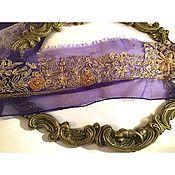 Материалы для творчества handmade. Livemaster - original item Lace antique №396. Handmade.