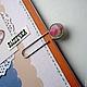 """Блокноты ручной работы. Заказать Кулинарная книга """"Идеальная хозяйка"""". lenka-penka (osnova). Ярмарка Мастеров. Подарок маме"""