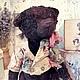 Мишки Тедди ручной работы. Заказать Мишка Жером. Vintage bears Фоменко Ольга. Ярмарка Мастеров. Винтаж, коллекционный мишка