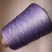 Материалы для творчества handmade. Livemaster - original item 100% silk 850m/100gr. Handmade.