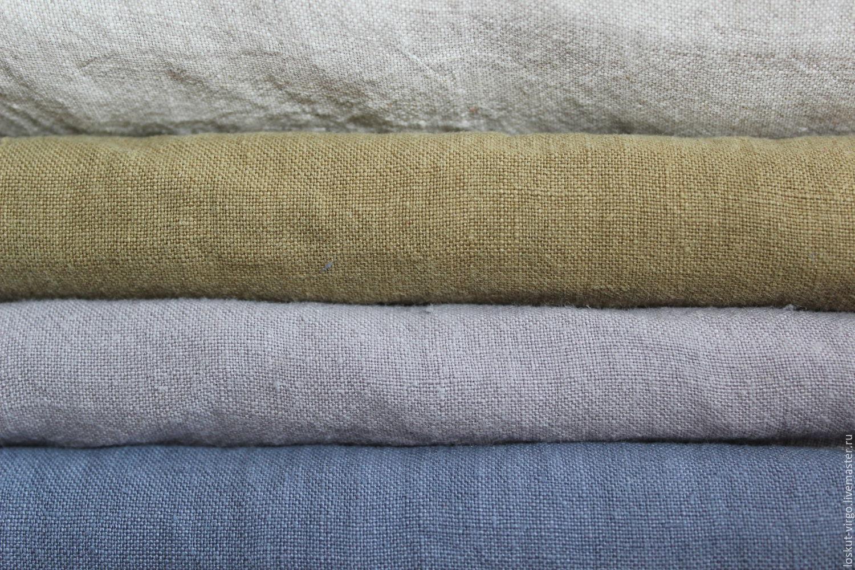 Как сделать вареный шелк (хлопок, лен) в домашних условиях