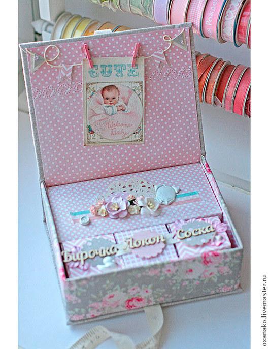 Подарки для новорожденных, ручной работы. Ярмарка Мастеров - ручная работа. Купить Мамины сокровища. Handmade. Мамины сокровища, подарок новорожденному