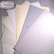 Потер смешные, виды картона для открыток