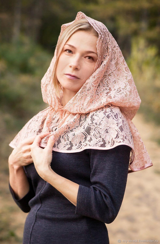 Картинки православный платок