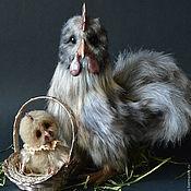 Куклы и игрушки ручной работы. Ярмарка Мастеров - ручная работа Папа, я родился :)!. Handmade.