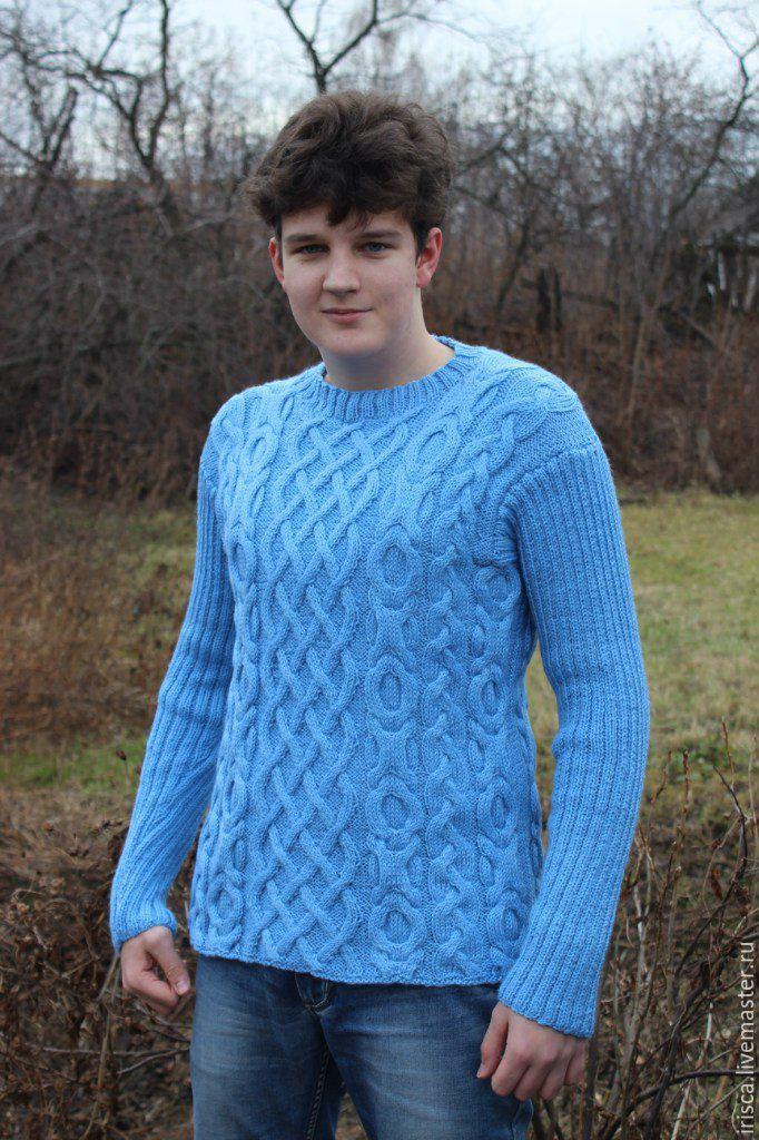 Купить свитер джемпер мужской доставка