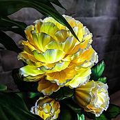 handmade. Livemaster - original item In stock! Flower-night light