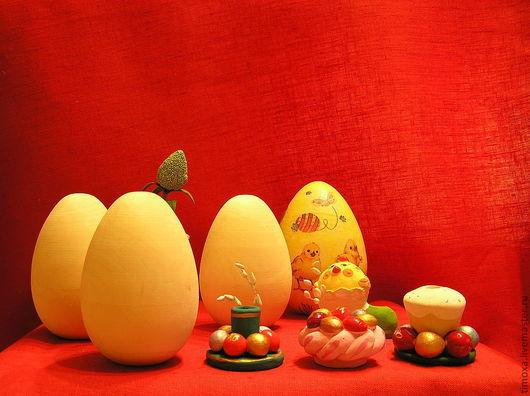 Декупаж и роспись ручной работы. Ярмарка Мастеров - ручная работа. Купить яйцо-неваляшка музыкальное. Handmade. Музыкальная игрушка, заготовка