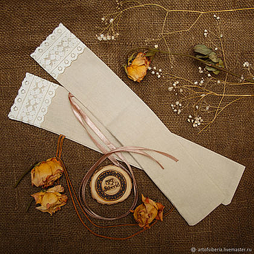 Souvenirs and gifts handmade. Livemaster - original item Gift packing for Spindles. Cotton cover. Gift bag.. Handmade.