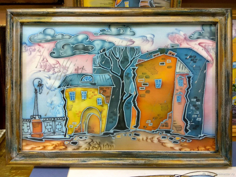 Картинки художников батика из с-петербурга, днем рождения
