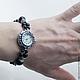 """Часы ручной работы. """"Классика на все времена"""" - часы-браслет. Светлана Игнатьева (Sig-art). Ярмарка Мастеров. Часы классический стиль"""