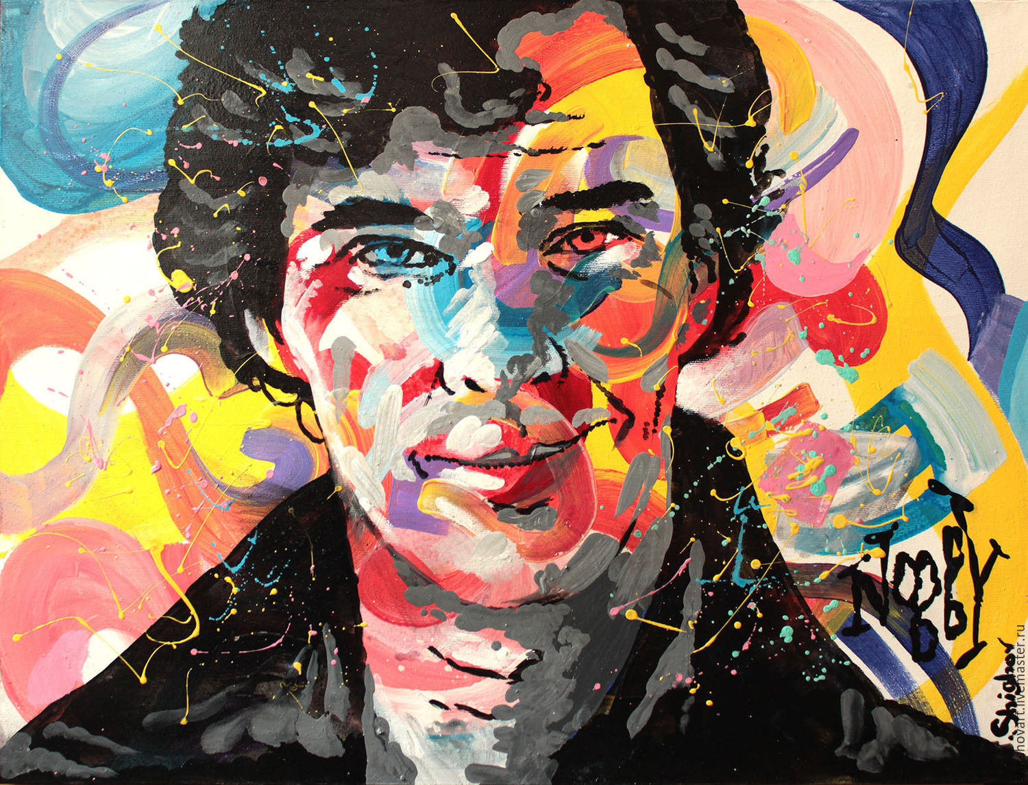 This canvas of brilliant modern design, Sherlock is a brand for the ages, a hymn to the intelligence and originality, freedom and strength