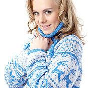 1b7ee96b3e2d Вязаный свитер