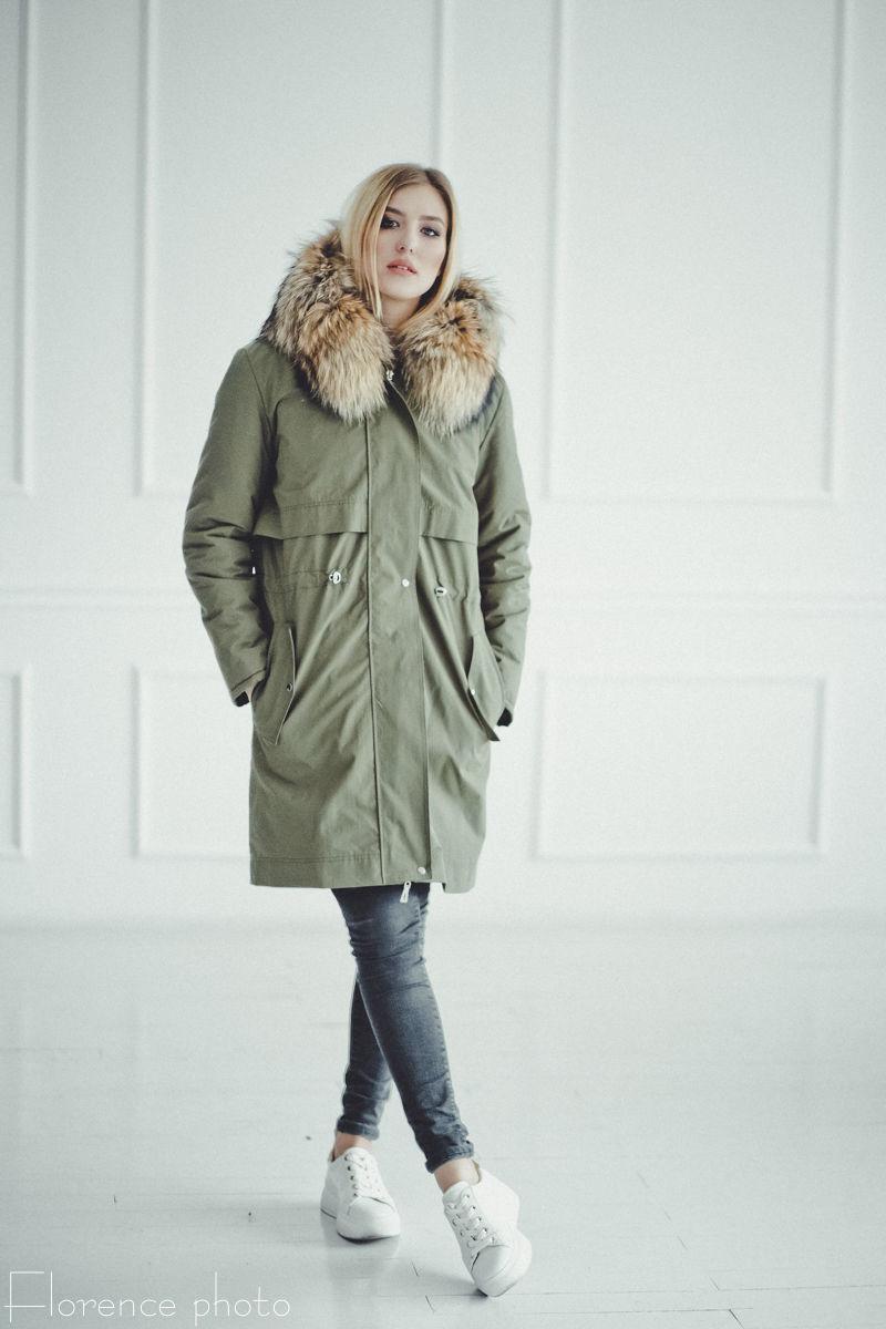 Womens Winter Parka Coats