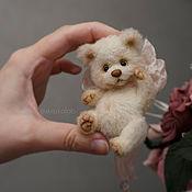 Куклы и игрушки ручной работы. Ярмарка Мастеров - ручная работа Облачко. Handmade.