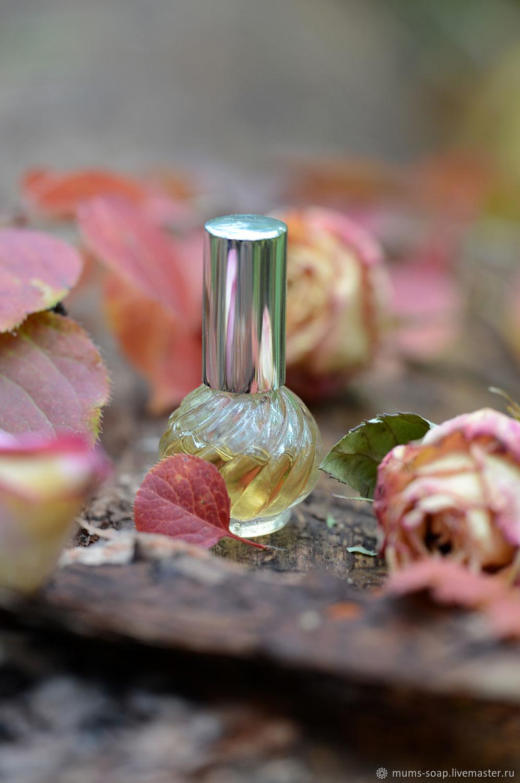 Духи Desiderio di rosa, авторские духи Желание розы, Духи, Екатеринбург,  Фото №1