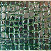 Для дома и интерьера handmade. Livemaster - original item Tiles handmade Caiman. Handmade.